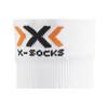 X-Socks Bike Racing Socks Men White